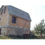 Трещина по фасаду и фундаменту дома